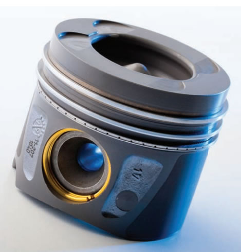 Nural piston supplier