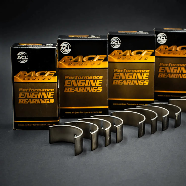 ACL performance engine bearings