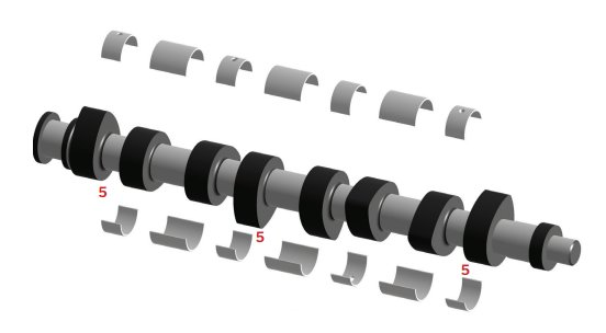 camshaft diagram