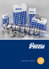 freccia catalogue