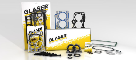 Glaser Engine Parts