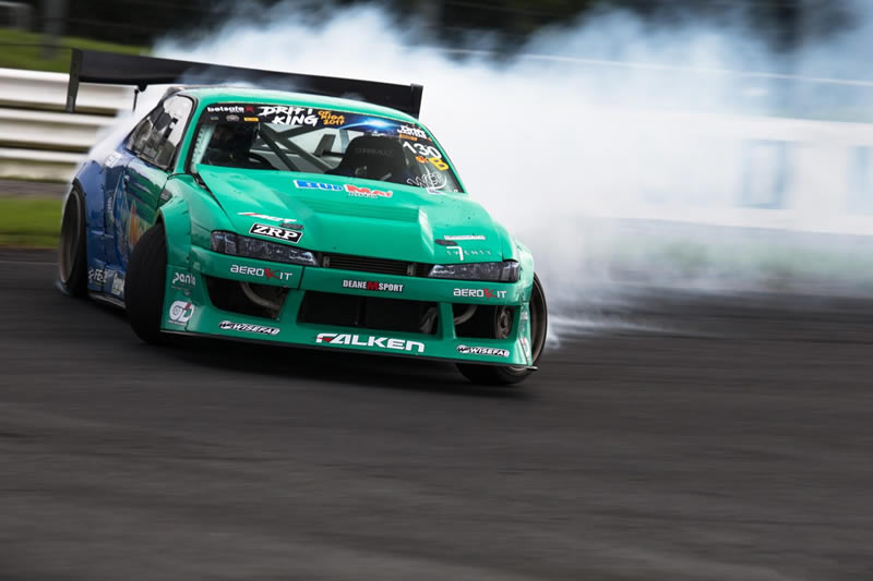 James Deane Drift Racing
