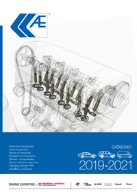 AE Federal Mogul catalogue